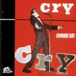 CD - Johnnie Ray - Cry