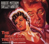 CD - VA - The Night Of The Hunter: Robert Mitchum, Shelley Winters