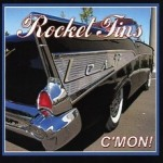 CD - Rocket Fins - C'Mon!