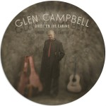 LP - Glen Campbell - Ghost On The Canvas (Picture Disc)