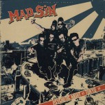 LP - Mad Sin - Psychotic Night At Tokyo