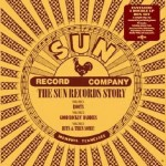LP-6 - VA - The Sun Records Story - Box Set