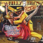 CD - Billy Brothers - Wild Party