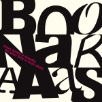 LP - Boonaraaas!!! - More Knick-A-Knacks For Your Bric-A-Brac Shelf