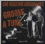 LP - Ragtime Wranglers - Groove A Tune