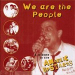 LP - VA - We Are The People - A Tribute To The Angelic Upstarts