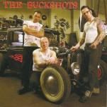 CD - Buckshots - self titled