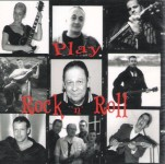 CD - VA - Play Rock'n'Roll