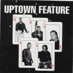 CD - Uptown Feature - self titled