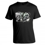 T-Shirt Daredevil - Crazy Cavan Teddyboy Flicknife