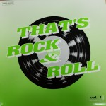 LP - VA - That's Rock'n'Roll Vol. 1