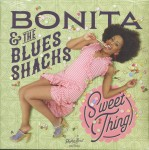 LP - Bonita & the Blues Shacks - Sweet Thing