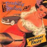 CD - Texabilly Rockets - Hepcat Tales