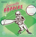 Single - Louisville Boppers - Meanest Thing