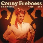 CD - Conny Froboess - Die Singles Vol. 2 - 1960-62
