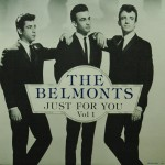 LP - Belmonts - Just For You
