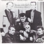 Single - Vernon & the G.I.'s - Rockabilly Rock