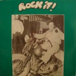 LP - VA - Rock It Vol. 1