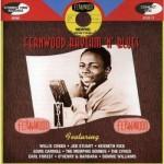 CD - VA - Fernwood Rhyhtm and Blues from Memphis