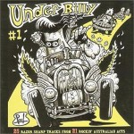 CD - VA - Underbilly - Vol. 1