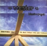 CD - Wester - Blank Pages