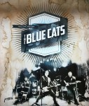 DVD - Blue Cats - On A Live Mission