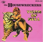 CD - Housewreckers - Tiger Of Hell