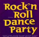 LP - VA - Rock'n'Roll Dance Party Vol. 3