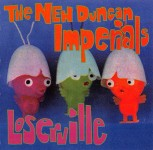CD - New Duncan Imperials - Loserville