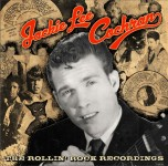 CD - Jackie Lee Cochran - The Rollin' Rock Recordings