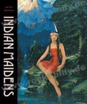 Buch - Indian Maidens - Artist Archives Series