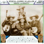 CD - VA - Original Jukebox Hillbillies - Rompin And Stompin
