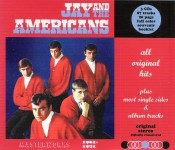 CD-3 - Jay And The Americans - Masterworks