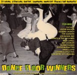 CD - VA - Dance Floor Winners Vol. 1