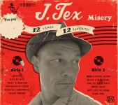 LP - J. Tex - Misery