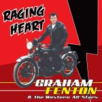 CD - Graham Fenton - A Rockabilly Legend