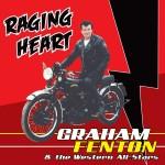 CD - Graham Fenton - A Rockabilly Legend