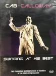 DVD - Cab Calloway - Swinging At His Best
