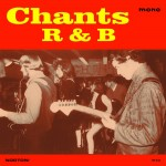 LP - VA - Chants R & B