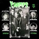 LP - Cramps - De Lux Album