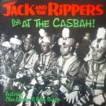 LP - Jack And The Rippers - Live At The Casbah