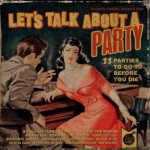 CD - VA - Let's Talk About A Party