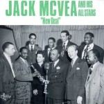 LP - Jack Mcvea And His All Stars - New Deal