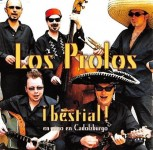 CD - Los Prolos - Bestial