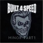 CD - Built 4 Speed - Minor part 1