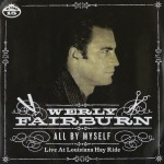 Single - Werly Fairburn - All By Myself (colored Vinyl)