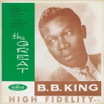 CD - B.B. King - Great B.B. King