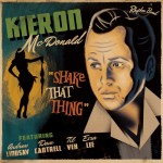 LP - Kieron McDonald - Shake That Thing