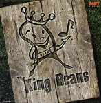 Single - King Beans - Who's Cryin' Sweet Papa Now, Six Days On T