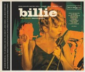 CD - Billie And The Kids - Soulful Woman